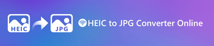 HEIC to JPEG Online Converters