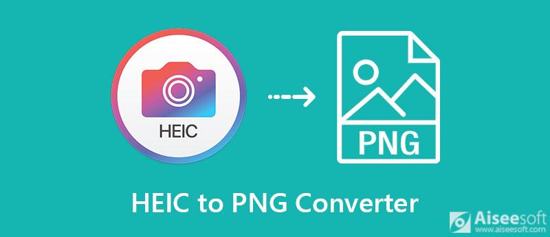 Convertitore da HEIC a PNG