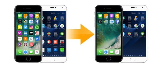 App hider for ipad