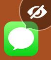App gratuite per nascondere messaggi di testo