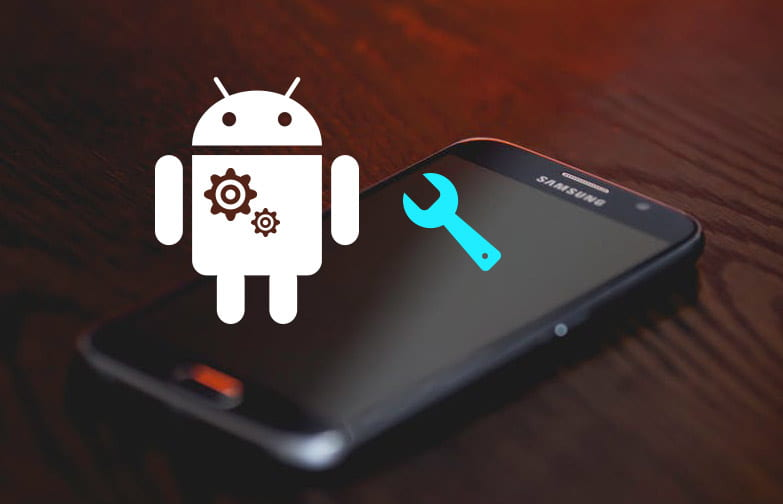 Fix and Recover Android Files