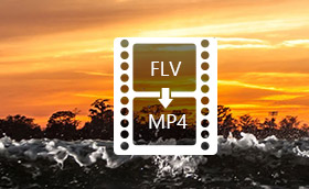 Convert FLV to MP4 for Free