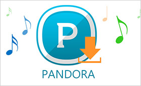 Download Music from Pandora Music Freely
