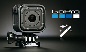 Top 5 GoPro Video Editing Software
