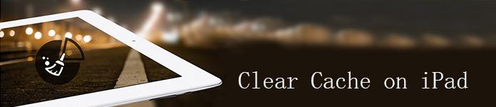 Πώς να διαγράψετε την προσωρινή μνήμη στο iPad