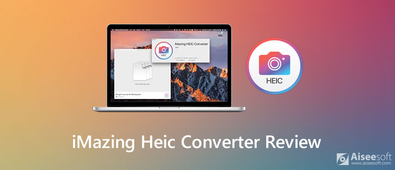 Convertitore HEIC iMazing