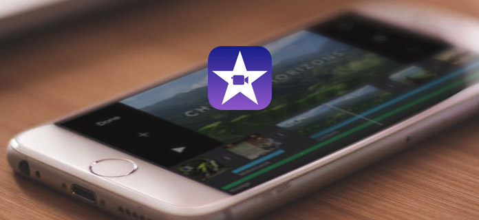 Usa iMovie per iPhone