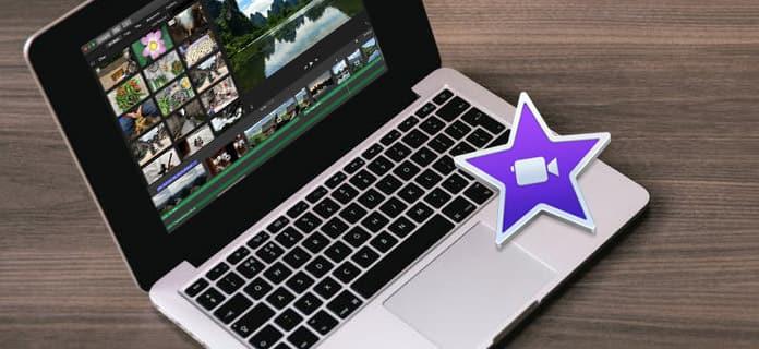 iMovie dla komputerów Mac