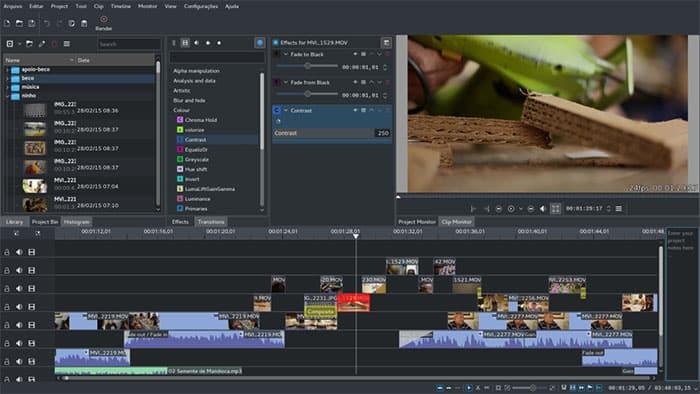 iMovie for Mac - Get iMovie and 5 Best Alternatives on Mac OS X