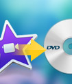 iMovie to DVD