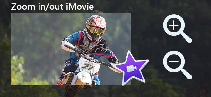 Zoom avanti in iMovie