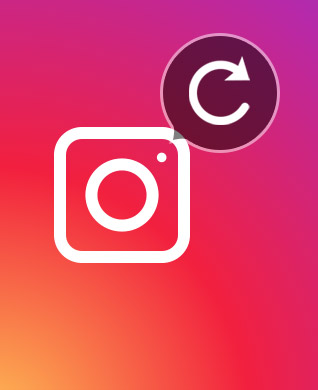 Messaggio diretto di Instagram