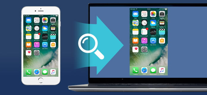 how to turn on recorder on iphone