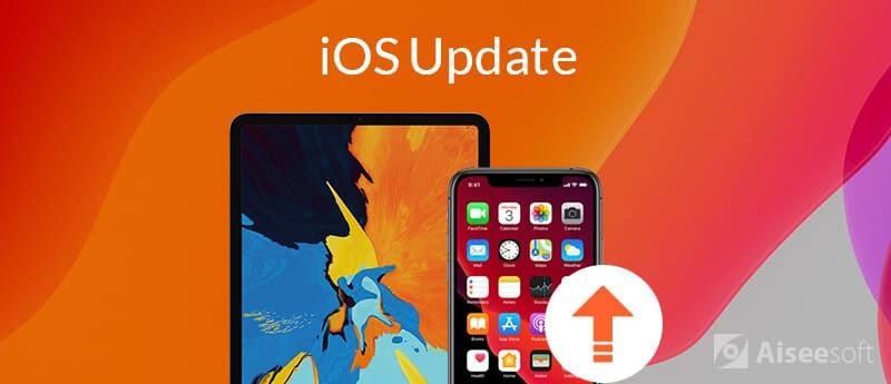 Ενημερώσεις iOS 14