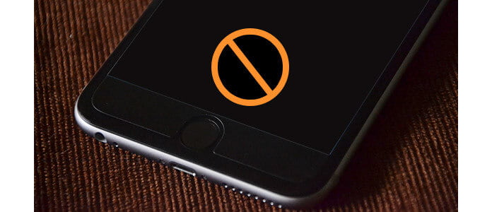 Why My IPhone Screen Is Black Three Solutions For