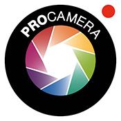 Εικονίδιο ProCamera