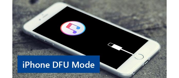 Put iPhone in DFU Mode
