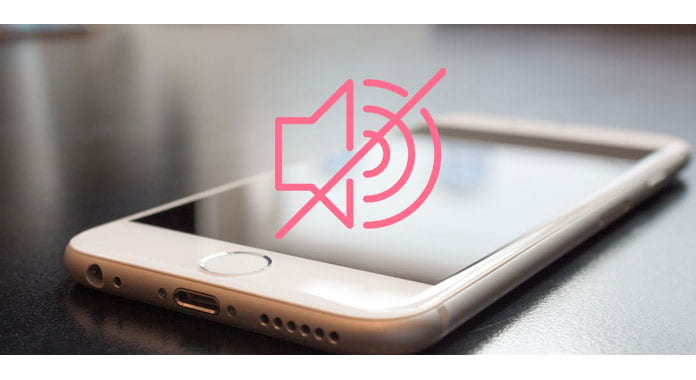 Dźwięk nie działa na iPhonie
