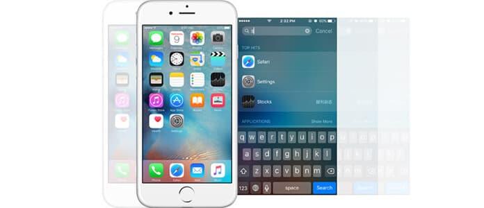 Jak wyświetlić wiadomości DDeleted na telefonie iPhone z funkcją Spotlight Search