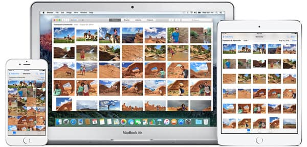 Foto di Apple