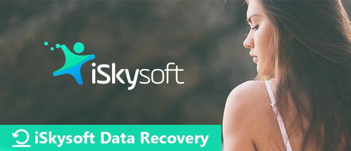 Recupero dati Iskysoft