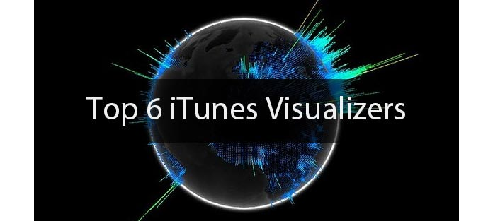 G Forece iTunes Visualizer