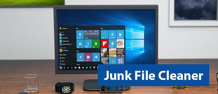 Top 7 Best Junk File Cleaner Tools for Windows 10/8/7 and Mac