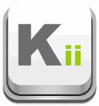 Πληκτρολόγιο Kii