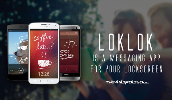 Top 10 Lock Screen Widget for Android