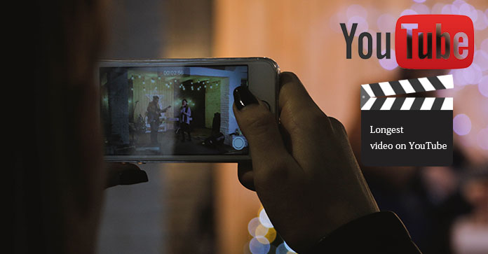 Video più lunghi su YouTube