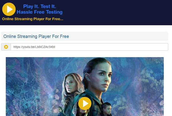 M3U8 Player - 7 Best M3U8 Players to Play M3U8 Online/Web