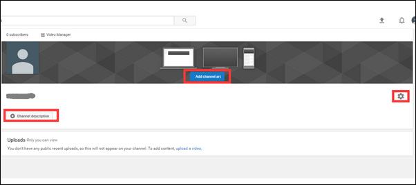 Ottimizza il tuo canale YouTube