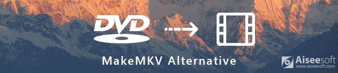Alternativa a MakeMKV