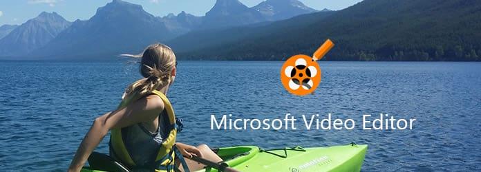 Ο επεξεργαστής βίντεο της Microsoft