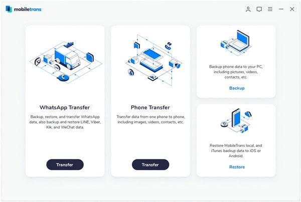 Τι είναι το Mobiletrans