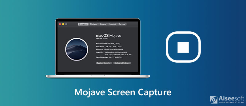 Registratore schermo Mojaveve