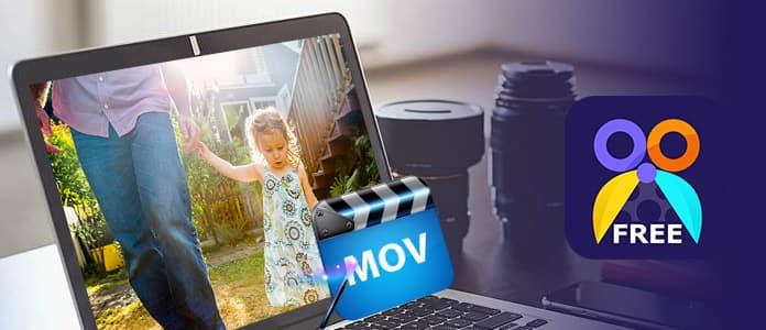 Πρόγραμμα επεξεργασίας βίντεο MOV