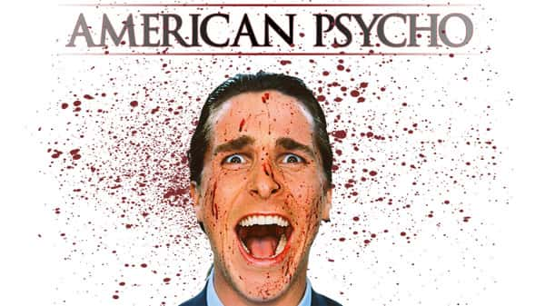 HBO Go Movies - American Psycho