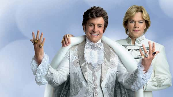 Filmy HBO Go - Behind The Candelabra