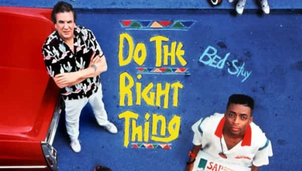 HBO Go Movies - Do the Right Thing