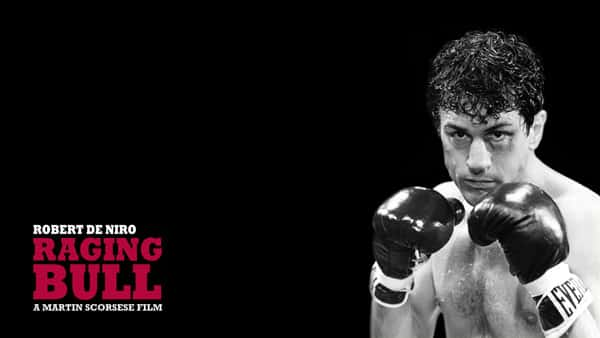 HBO Go Movies - Raging Bull
