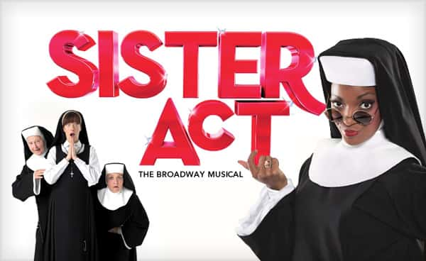 HBO Go Movies - Sister Act
