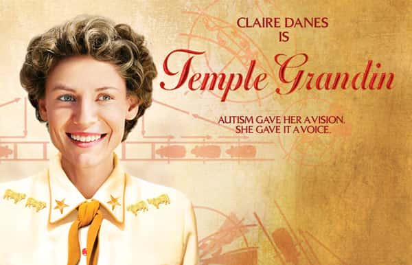 HBO Go Movies - Temple Grandin