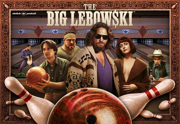 HBO Go電影-The Big Lebowski