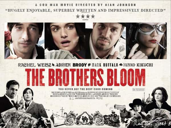 Filmy HBO Go - Bloom Brothers