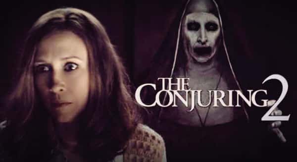 Filmy HBO Go - The Conjuring 2