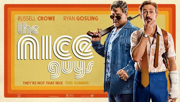 Filmy HBO Go - The Nice Guys