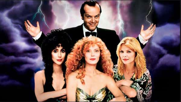 HBO Go Movies - Le streghe di Eastwick