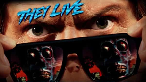 HBO Go Movies - They Live