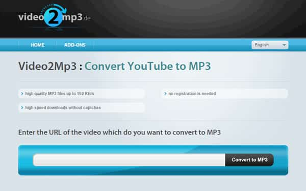 mp3 converter best audio converter to convert youtube to mp3. Black Bedroom Furniture Sets. Home Design Ideas